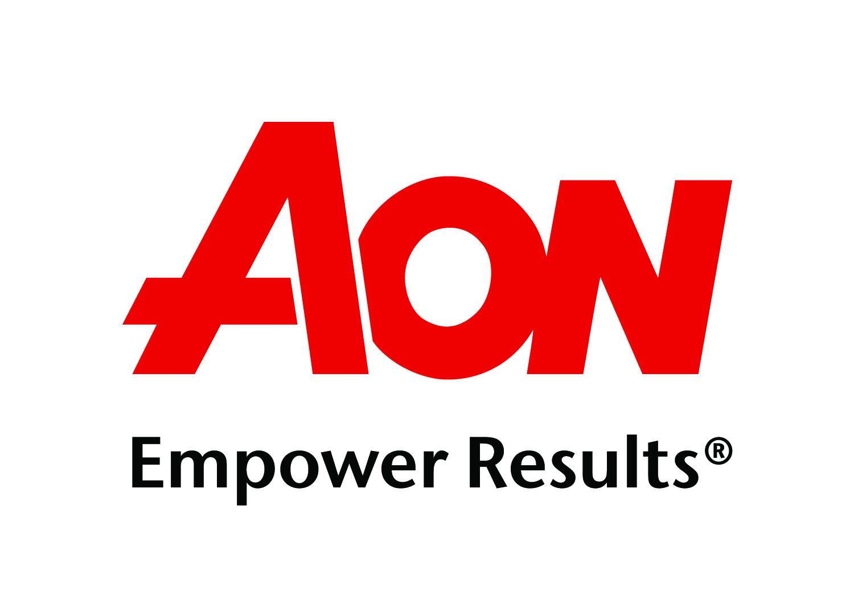 Sponsorlogo Aon 1