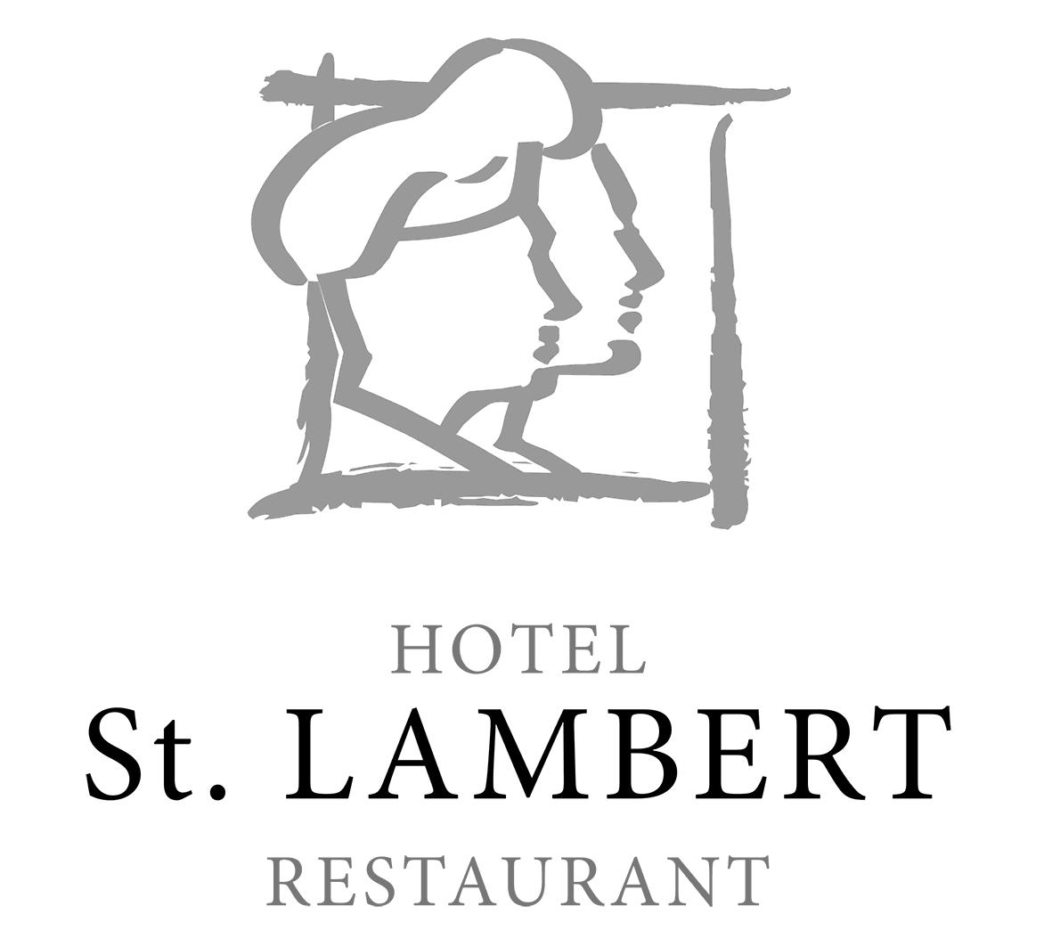 Sponsorlogo St. Lambert Hotel 1
